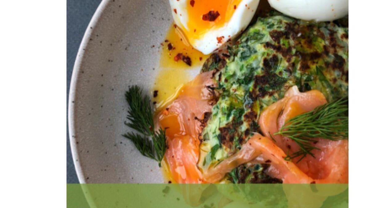 Пять рецептов завтраков