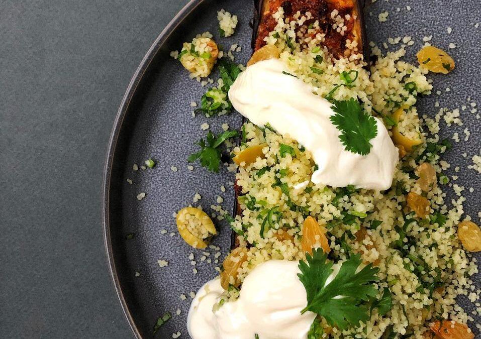 Хиты израильской и арабской кухни